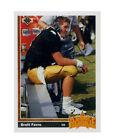 Upper Deck NFL Football Trading Cards Season 1991