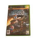 Star Wars: Republic Commando (Microsoft Xbox, 2005) - European Version