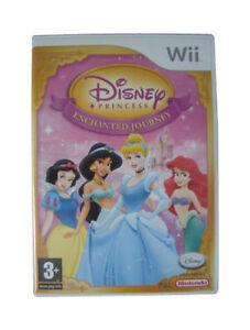 Disney Princess Enchanted Journey Wii Very Good Nintendo Wii Nintendo Wii V - Rossendale, United Kingdom - Disney Princess Enchanted Journey Wii Very Good Nintendo Wii Nintendo Wii V - Rossendale, United Kingdom