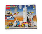 Lego Town Space Port Mission Control (6456)