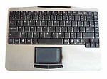 PS/2 Mini QWERTZ Computer Keyboards & Numeric Keypads