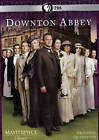 Downton Abbey DVDs & Blu-ray Discs