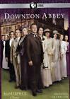 Masterpiece Classic: Downton Abbey - Season 1 (DVD, 2011, 3-Disc Set)