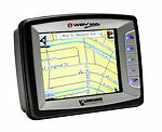 Lowrance iWAY 500C Automotive GPS Receiver