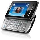 Sony Ericsson XPERIA X10 mini - Black (Orange) Smartphone