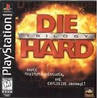 Die Hard Trilogy (Sony PlayStation 1, 1996)