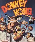 Donkey Kong (Nintendo Entertainment System, 1986)