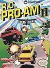 R.C. Pro-Am II (Nintendo Entertainment System, 1992)