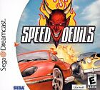 Speed Devils  (Sega Dreamcast, 1999) (1999)