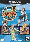 Disney's Extreme Skate Adventure (Nintendo GameCube, 2003)