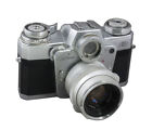ZEISS Film 35 mm Film Format Cameras