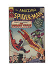 The Amazing Spider-Man #17 (Oct 1964, Marvel)