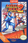 Mega Man 2 (Nintendo Entertainment System, 1989)