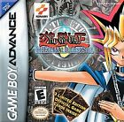 Yu-Gi-Oh The Eternal Duelist Soul (Nintendo Game Boy Advance, 2002)