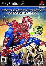 Spider-Man-Friend-or-Foe-Sony-PlayStation-2-2007-2007