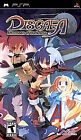 Disgaea: Afternoon of Darkness Video Games