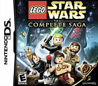LEGO Star Wars: The Complete Saga  (Nintendo DS, 2007) (2007)