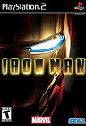 Iron Man (Sony PlayStation 2, 2008)
