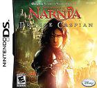 Chronicles of Narnia: Prince Caspian (Nintendo DS, 2008)