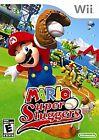 Mario Super Sluggers Baseball Video Games
