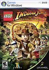 LEGO Indiana Jones: The Original Adventures  (PC, 2008) (2008)