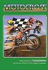 Motocross (Intellivision, 1983)