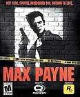 Max Payne PC Video Games