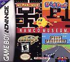 Nintendo Video Games Namco Museum