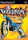 Freekstyle (Sony PlayStation 2, 2002)