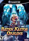 Baten Kaitos Origins (Nintendo GameCube, 2006)
