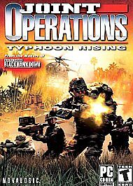 Joint-Operations-Typhoon-Rising-PC-2004-Game