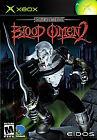 Blood Omen 2 Video Games