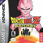 Dragon Ball Z: Buu's Fury (Nintendo Game Boy Advance, 2004)