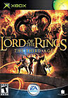 Lord of the Rings: The Third Age  (Xbox, 2004) (2004)