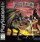 King's Field II (Sony PlayStation 1, 1996)