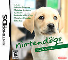 Nintendogs: Lab & Friends Nintendo DS 2005 Video Games
