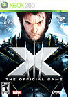 X-Men: The Official Game (Microsoft Xbox 360, 2006)