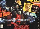 Killer Instinct (Super Nintendo Entertainment System, 1995)