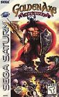 Golden Axe: The Duel (Sega Saturn, 1996)