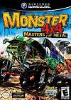 Monster 4x4: Masters of Metal (Nintendo GameCube, 2003)