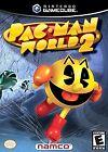 Pac-Man World 2 (Nintendo GameCube, 2002)