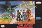Wizard of Oz (Super Nintendo Entertainment System, 1993)