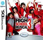 High School Musical 3: Senior Year (Nintendo DS, 2008)