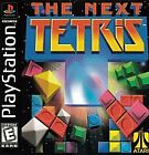 Next Tetris (Sony PlayStation 1, 1999)
