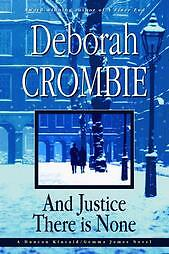 And-Justice-There-is-None-by-Deborah-Crombie-SIGNED-1st-HBDJ-2003-F-F