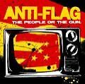 The People Or The Gun von Anti-Flag (2009)