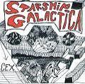 Starship Galactica von Cex (2005)