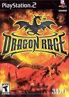 Dragon Rage - Jeu PS2
