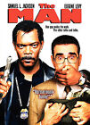 The Man (2005 film) DVDs