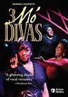3 Mo Divas (DVD, 2009)
